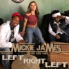 Left Right Left (feat. Ying Yang Twins) - Single, Mickie James