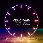 Heartline (Conducta Remix) - Single
