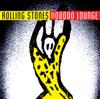 The Rolling Stones - Thru and Thru portada