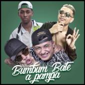 Bumbum Bate A Pampa-MC WM, Mc Léléto & MC Kadinho