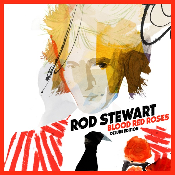 Rod Stewart mit Didn't I (feat. Bridget Cady)