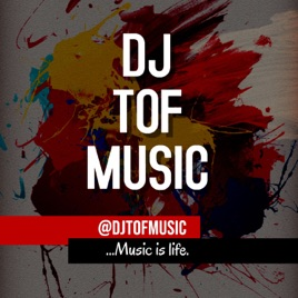 DJ TOF MUSIC: NEW SONGS - AFROBEAT - FEBRUARY 2019 [FREE