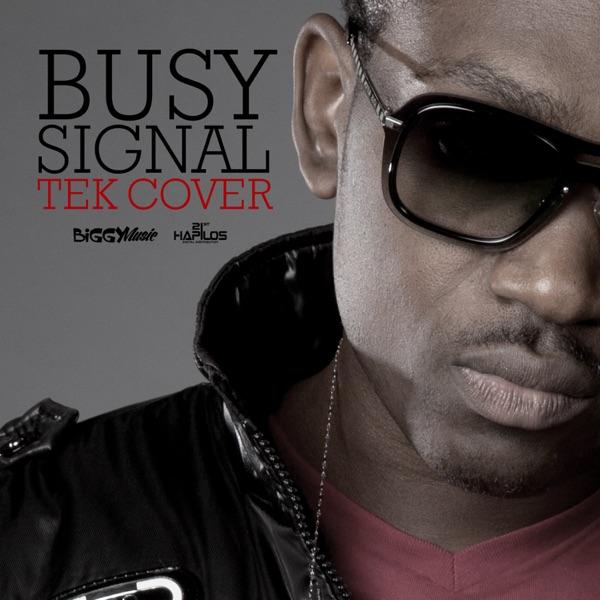 Tek Cover - Single