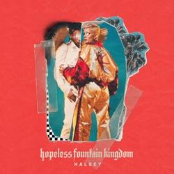 View album hopeless fountain kingdom (Deluxe)