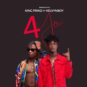 4 You (feat. Kelvyn Boy)