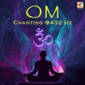 Om Chanting at 432 Hz