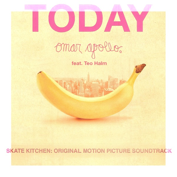 Today (feat. Teo Halm) - Single