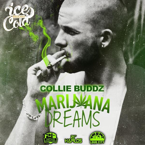 Marijuana Dreams - Single