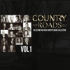 Country Roads Vol. 1. The Definitive Irish Country Music Collection - Various Artists