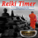 Reiki Timer - 26 x 3 Minutes, 26 x 2 Minutes & 26 x 1 Minute Tibetan Singing Bowls Bells with Relaxation Tibetan Monk Chant Background