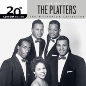 20th Century Masters - The Millennium Series: The Best of The Platters (Remastered)