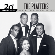 20th Century Masters - The Millennium Series: The Best of The Platters (Remastered) - The Platters - The Platters