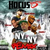 NY NY Remix feat DMX Swizz Beats Styles P Peter Gunz Single