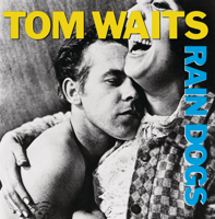 Tom Waits - Downtown Train artwork