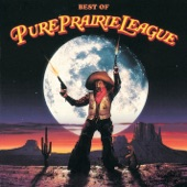 Pure Prairie League - Two Lane Highway