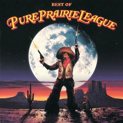 Best of Pure Prairie League - Pure Prairie League