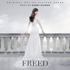 50 shades freed soundtrack itunes
