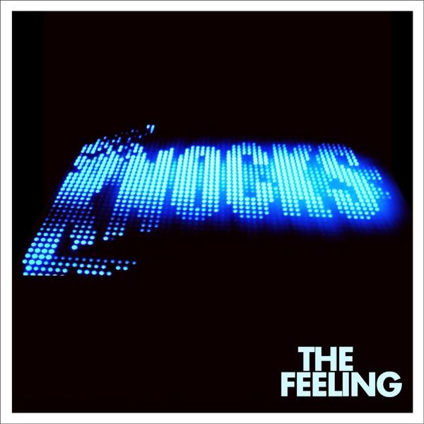 The Feeling - Single