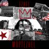 Ezhel - Geceler artwork