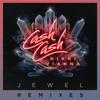 Cash Cash - Jewel (feat. Nikki Vianna) [Dannic Remix] artwork