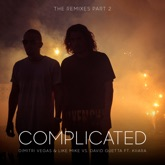 Complicated (feat. Kiiara) [The Remixes, Pt. 2] - Single