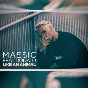 Maesic Like An Animal (feat. Donato) music review