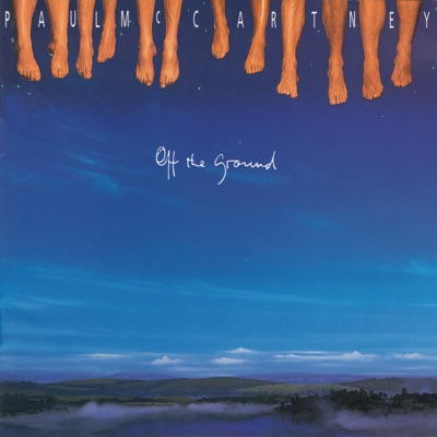Off the Ground - Paul McCartney