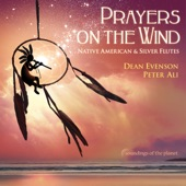 Dean Evenson, Peter Ali - Awakening