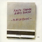 Gary Burton & Ralph Towner - Song for a Friend