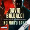 No Man's Land: Puller 4 - David Baldacci