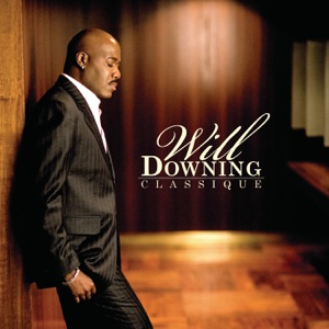 Will Downing - Baby I'm for Real feat. Phil Perry