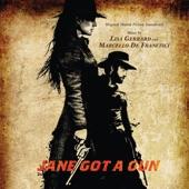 Lisa Gerrard - Jane Shot Vic Standoff