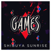 Shibuya Sunrise - Games artwork