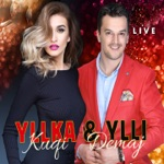 Yllka Kuqi & Ylli Demaj - Hajde luj qyqek (Live)