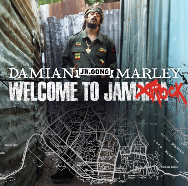 Road to Zion (feat. Nas) - Damian