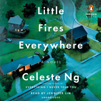 Little Fires Everywhere (Unabridged) Audio Book