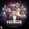 Hardwell & Friends, Vol. 01 (Extended Mixes) - Hardwell