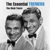The Treniers - I Said No (78rpm Version)