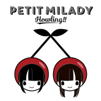 petit milady - Howling!! artwork