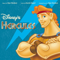 Various Artists - Hercules (Original Motion Picture Soundtrack) [Bonus Track Version] artwork