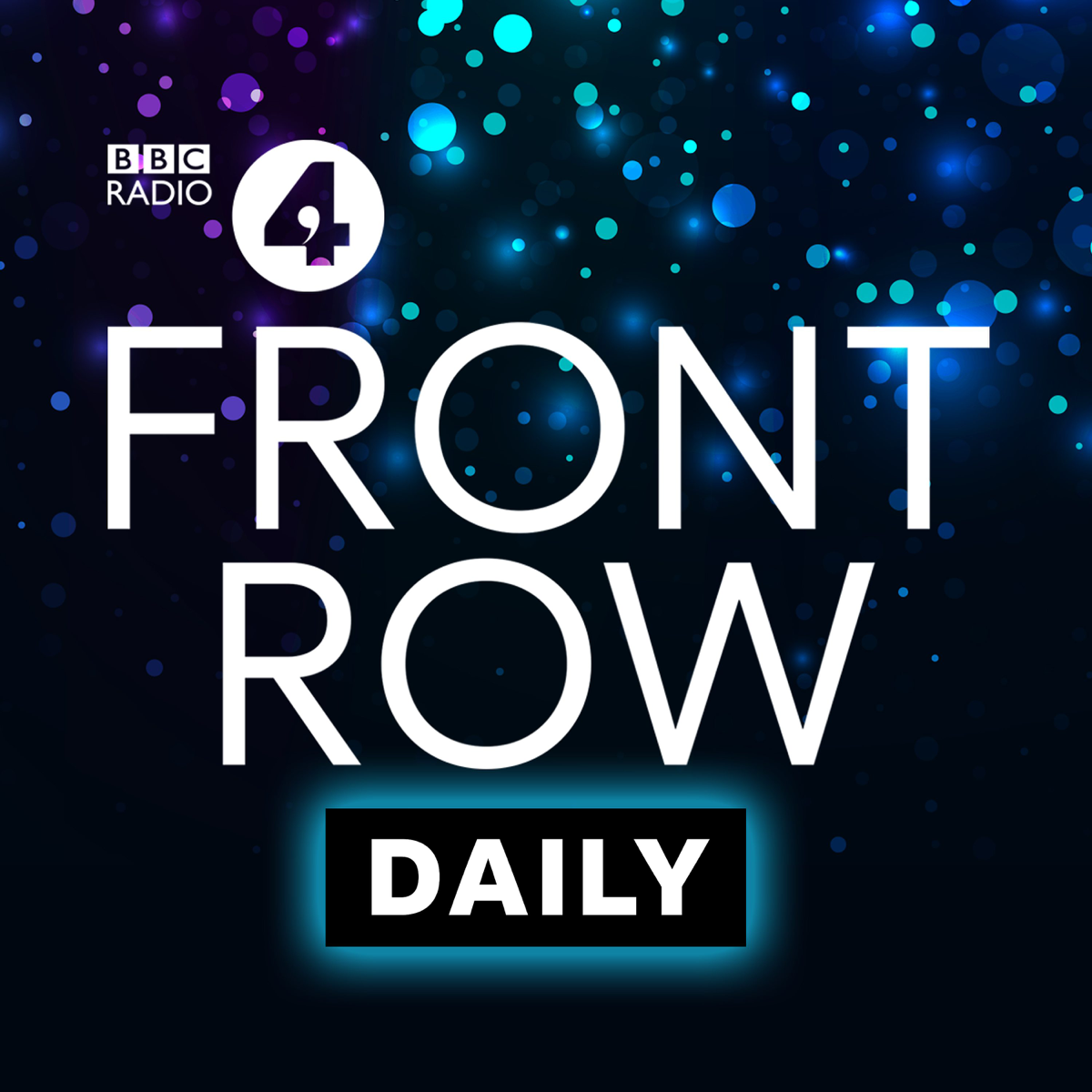 Best episodes of Front Row | Podyssey Podcasts