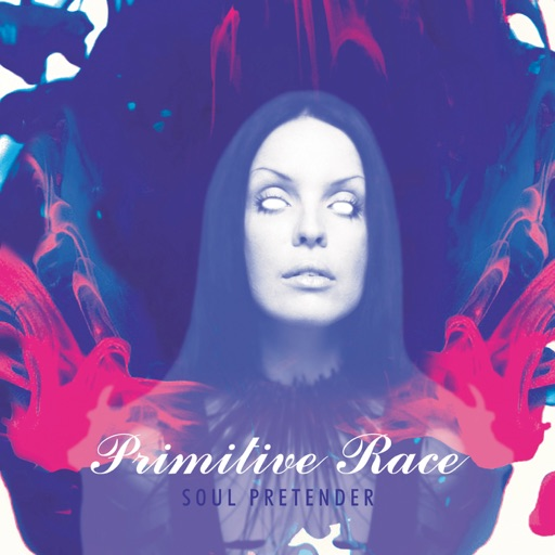 Art for Stepping Stone by Primitive Race