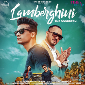 The Doorbeen - Lamberghini feat. Ragini