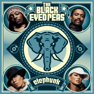 The Black Eyed Peas - Let's Get It Started (Spike Mix) [Bonus Track]