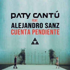 Cuenta Pendiente (feat. Alejandro Sanz) - Single Mp3 Download