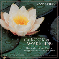 The Book of Awakening (Unabridged)
