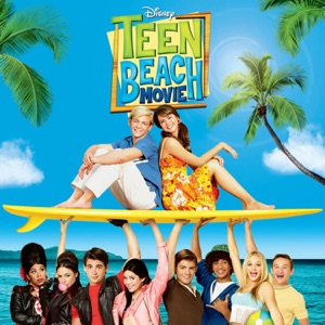 Ross Lynch, Maia Mitchell & Teen Beach Movie Cast - Surf's Up