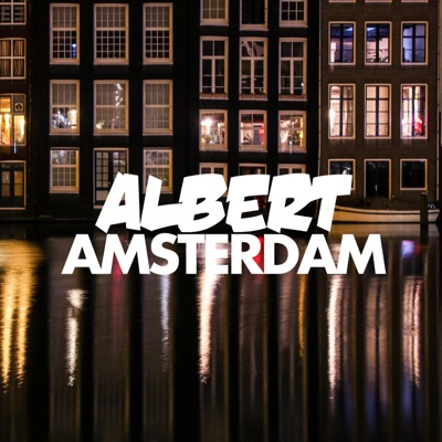 Amsterdam - Single - Albert
