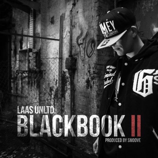 Laas Unltd. - Blackbook (2011)