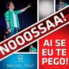 Michel Teló - Ai Se Eu Te Pego! (Ao Vivo) artwork